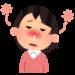 花粉症の子供対策で目がかゆい時や鼻づまりになった時の対処法は?